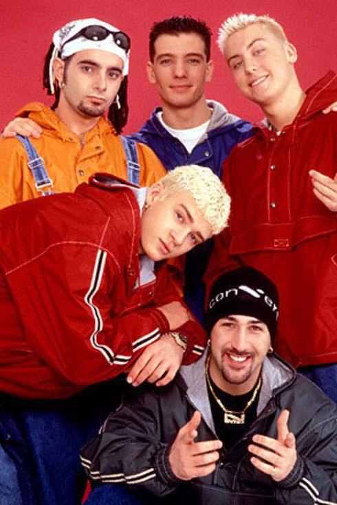 47 Things You Might Not Know About NSYNC I feel like I remember ALL of this. I may have. Been obsessed.