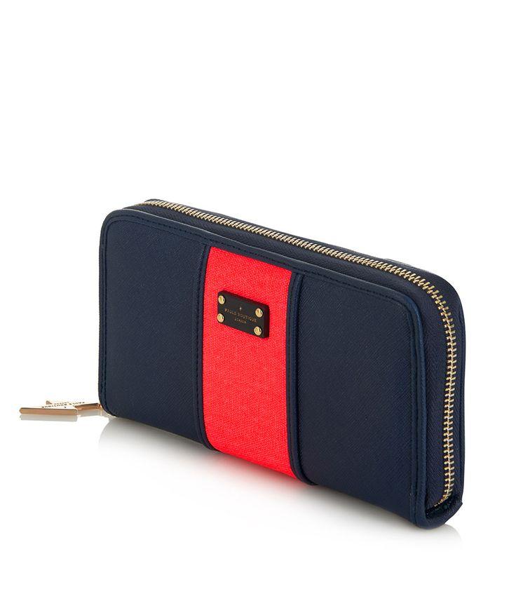 De Lizzie Brighton Wallet van Pauls Boutique is de perfecte portemonnee voor dagelijks gebruik (€65,00) #Lizzie #Brighton #Wallet #Portemonnees #PaulsBoutique