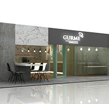 "Çiçek Sepeti ""Gurme""  Bright E - Ventures Karbon.ltd  #retail #interior #furniture #architecture"