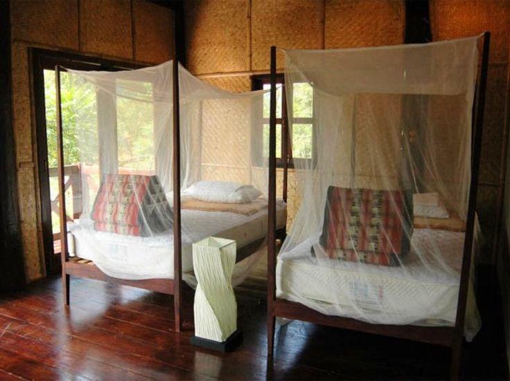 Nong Kiau Riverside Resort Nong Khiaw, Laos