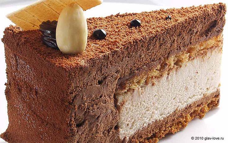 Производство замороженные торты петербург