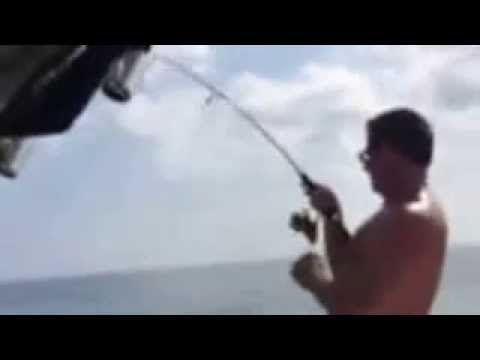 Fishing trips on Maryland
