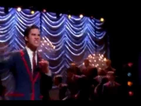 Glee - Hey, Soul Sister - YouTube