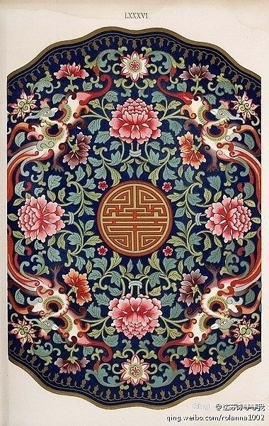 Embroidery - Chinese style