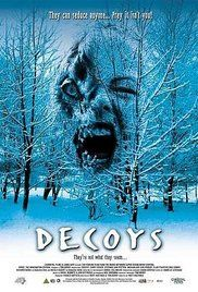 Decoys 3 Full Movie. Luke and Roger are just another couple of college guys trying to lose their virginity. But when Luke sees something unusual, he begins to suspect that the girls on campus aren't exactly human.