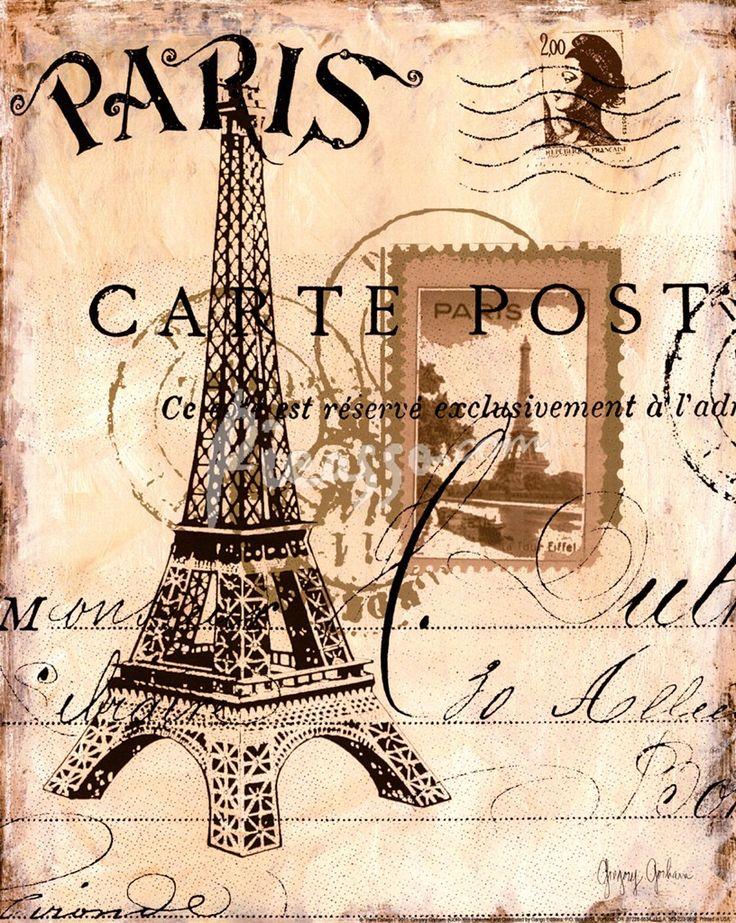 Paris Colagem arte I em Picasso.com