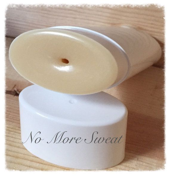 Natural Vegan Deodorant Fight Excessive by KiwiMoonDesigns
