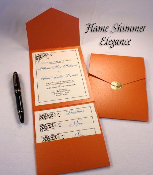 25+ best ideas about diy wedding invitation kits on pinterest, Wedding invitations