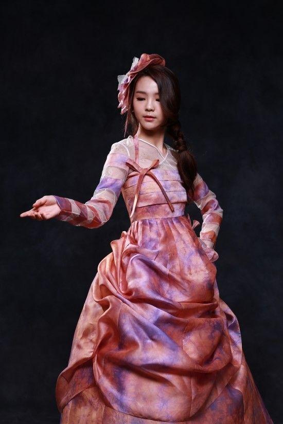 송소희 Song SoHee Korean  artist