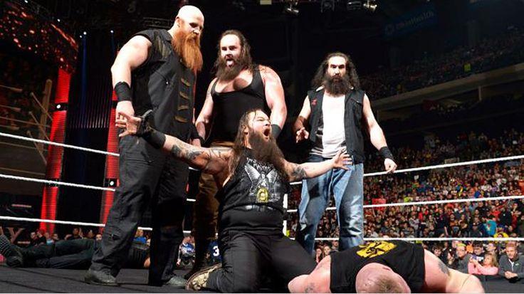 WWE Raw': Brock Lesnar, Roman Reigns – and Bray Wyatt?  http://www.rollingstone.com/sports/news/wwe-raw-brock-lesnar-roman-reigns-and-bray-wyatt-20160119