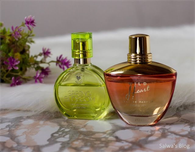 عطور مكياجي التفاصيل في المدونة Perfume Bottles Perfume Blog