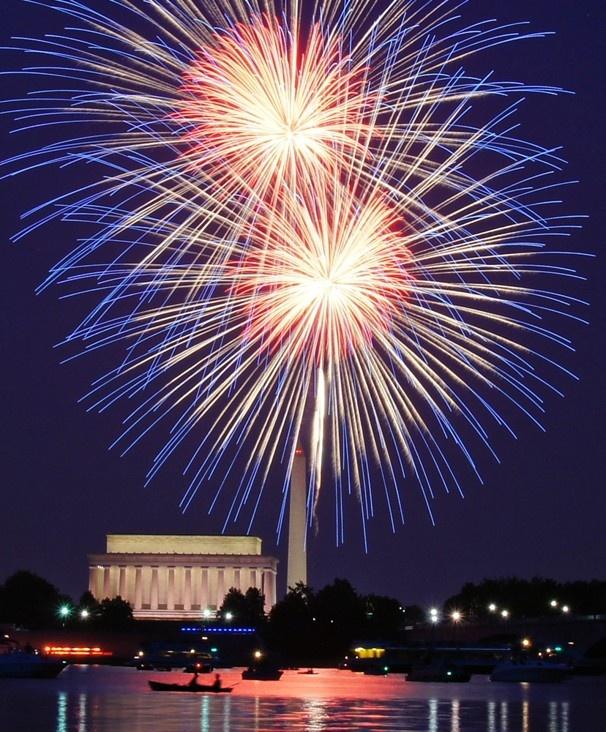 Backyard Firework Show: Die Besten 25+ Washington Dc Fireworks Ideen Auf Pinterest