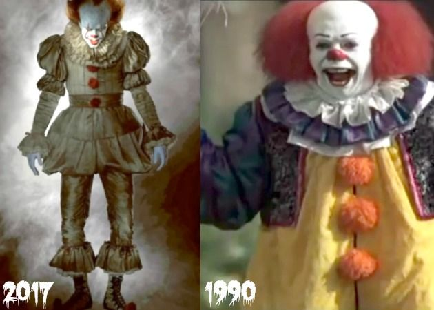 Best 25+ Evil Clowns Ideas On Pinterest
