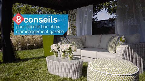 25 best pavillon d 39 t souper entre amis images on for Club piscine outdoor furniture