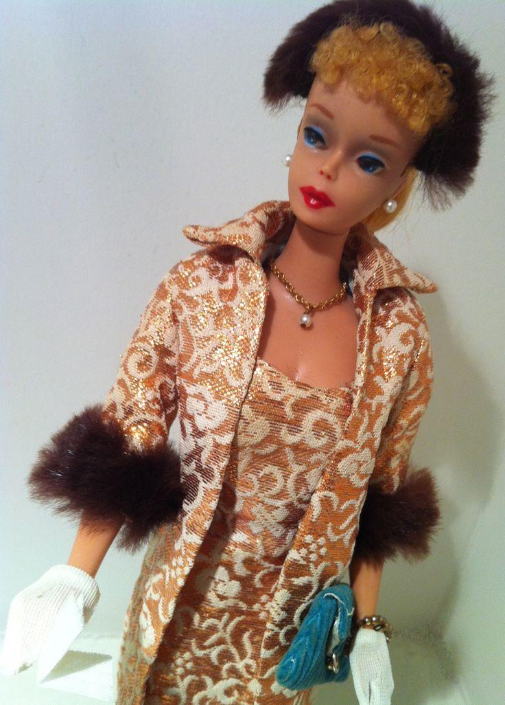 Vintage Barbie in Evening Spleandor   Barbie vintage ...