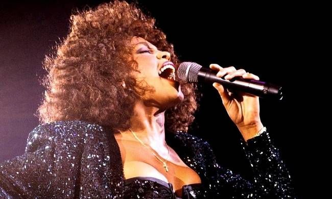 Σαν σήμερα το 2012 πεθαίνει η τραγουδίστρια Γουίτνεϊ Χιούστον