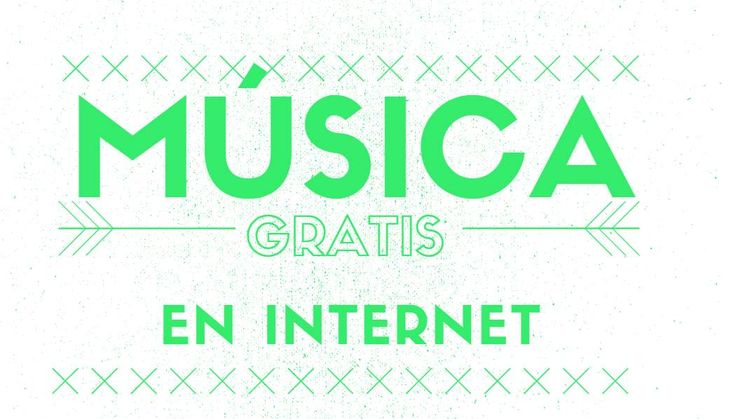 Existen muchas formas de poder escuchar música por Internet sin necesidad de pagar suscripciones en deezer, spotify y demás opciones, la mayoría de ellas b