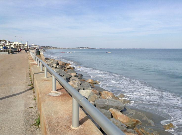 Nantasket Beach Boardwalk The Best Beaches In World