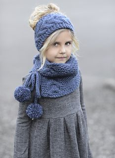 Plumage Set by Heidi May ~ Super Bulky