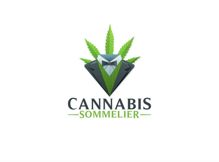 Weed Industry Graphic Design