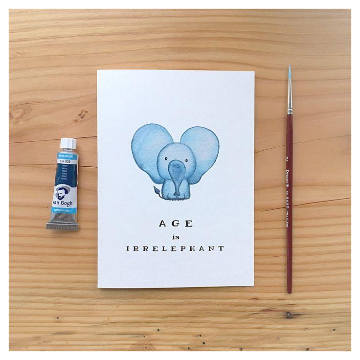 42 best B i r t h d a y C a r d s images – Funny Birthday Card Puns