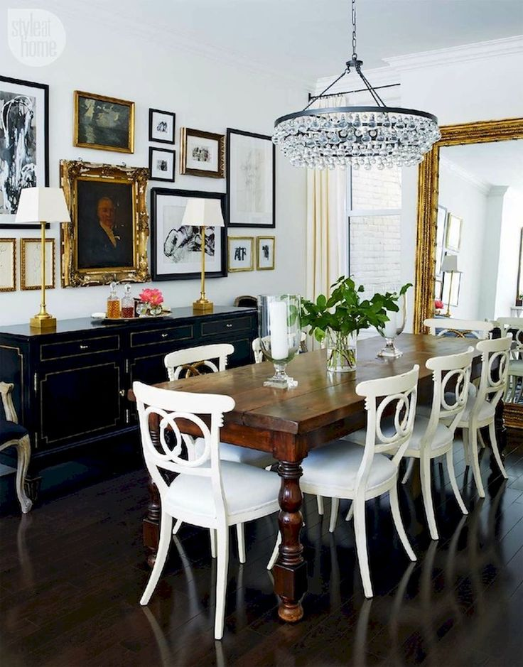 Best 25 Victorian dining rooms ideas on Pinterest