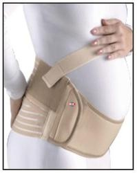 Pregnancy Back Support M-1020