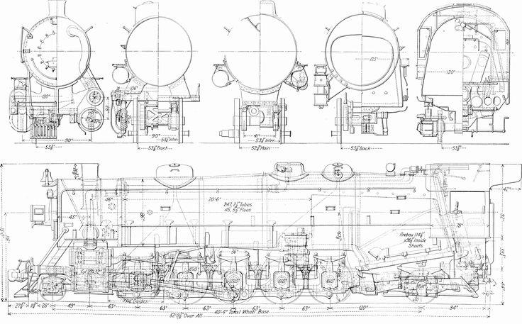 10 best railroad locomotive prints drawings illustrations