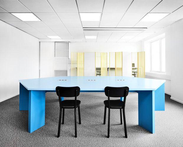 Bambora | MER Architects