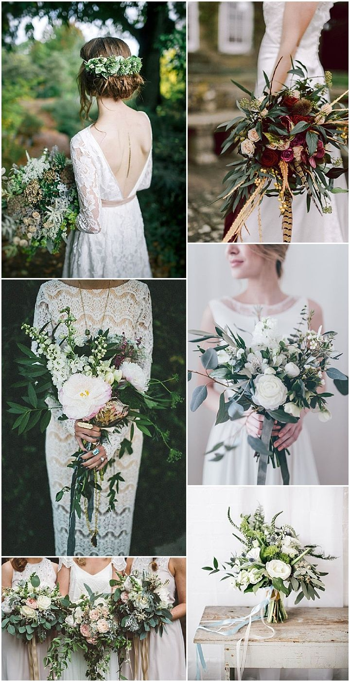 1940's style wedding bouquets   best Lanning Wedding images on Pinterest  Wedding bouquets