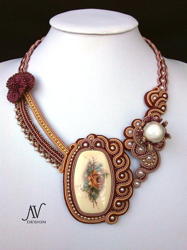 Stunning...again by Anneta Valious.