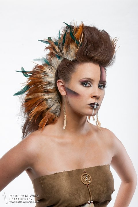 8 Best Images About Burning Man Fertility 2 0 Hair On Pinterest Hairstyles Haircuts Punk