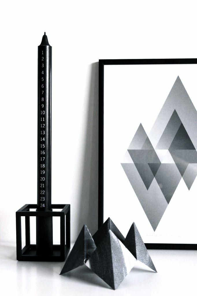 Via Bungalow5 | By Lassen | Black and White