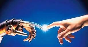 Tendremos la posibilidad de interactuar de la manera que nos plazca. Podremos utilizar un teclado como ahora, podremos tocar la pantalla o mover la flecha con un ratón o hablarle coloquial mente como ya empezamos a hacer hace tiempo con Sri y, más tarde, con el resto de los desarrollos que fueron lanzándose o incluso dándole ordenes con nuestro cerebro.