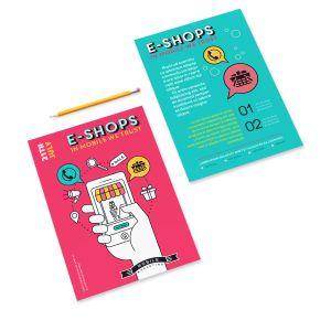 Impression Flyers publicitaires pas cher, tracts, prospectus et impression flyer en ligne; livraison rapide de vos flyers personnalisés.