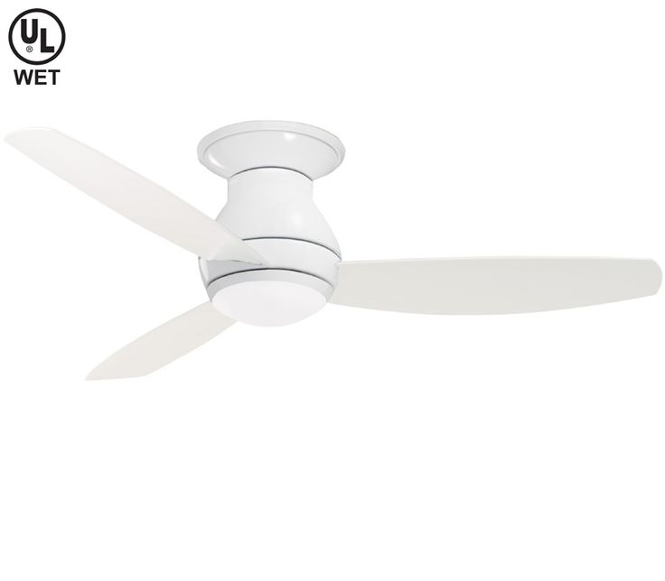 FREE 2nd Day Air Shipping: Emerson Curva Sky Fan CF152WW buy online today! Over 100,000 Satisfied Customers.