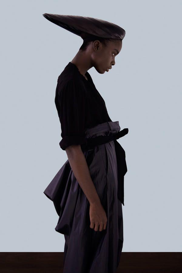 Jeneil Williams by Ben Toms