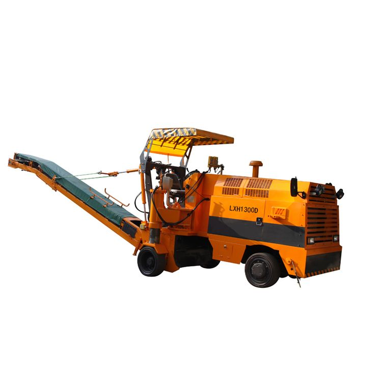 Pictures of LXH1300D road milling machine | 1300mm milling width | asphalt road milling machine | cold milling machine | cold planer & milling machines | HENGLIDA supplier  http://www.henglida-china.com