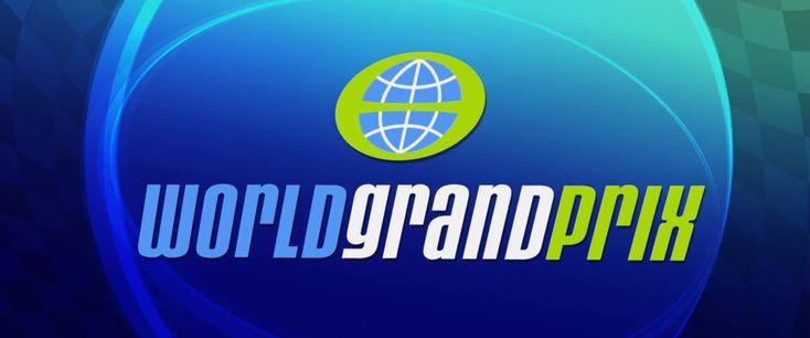 World Grand Prix Logo | World Grand Prix - World of cars Wiki