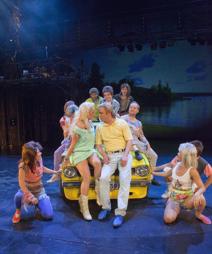 Tampereen Työväen Teatterin kaikkien aikojen katsotuin teos on musikaali Vuonna 85 Remix, joka saavutti 279 375 katsojaa yli 300 esityksellään. Vuonna 85 Remix on samalla Suomen teatterihistorian katsotuin kotimainen kantaesitysmusikaali.
