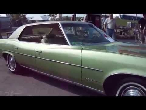 1972 Pontiac Grandville & 1970 Chevy Nova Cars    Two oldies for you to view in this video.a 1972 Pontiac Grand Ville and a 1970 Chevy Nova SS.