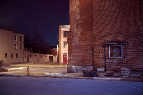 Patrick Joust, valokuvat kuin maalauksia, värikuvaaminen, yökuvaus