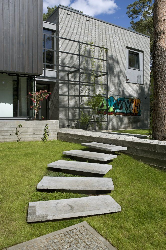 Best 13 Best Images About Floating Steps On Pinterest Concrete Steps Villas And Stone Paths 640 x 480