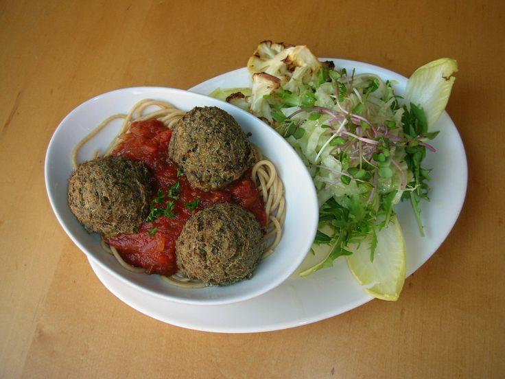 ... roasted garlic tofu cheese & sautéed onions; serve…   Pinteres