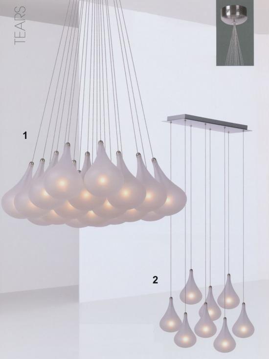 Svietidlá.com - Lucide - Tears - lucide - Moderné svietidlá - svetlá, osvetlenie, lampy, žiarovky, lustre, LED