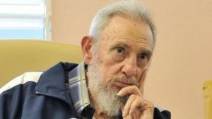 Fidel Castro says Israel and Mossad behind Islamic State