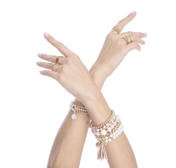 Beblue Bijoux | Hand-made high end jewelry from Canada.