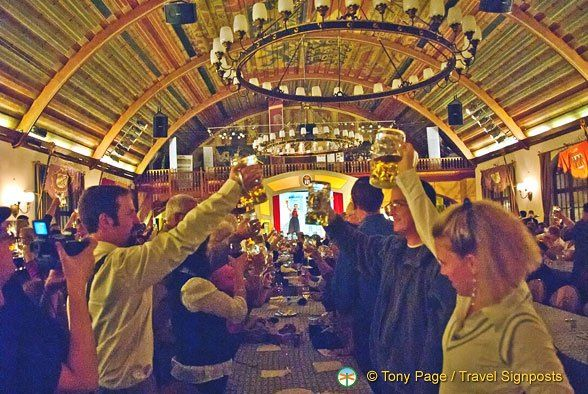 German Wine and Beer Festivals 2015