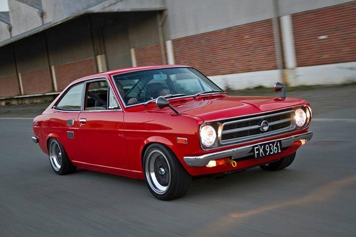 Datsun Sunny KB110