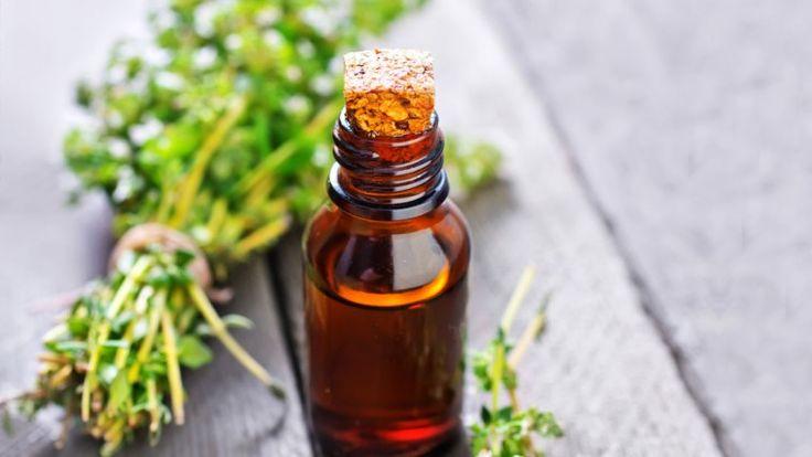 L'huile essentielle de thym est un tueur potentiel du cancer du poumon, bouche et ovaire De nombreuses études ont montré que l'huile essentielle de thym